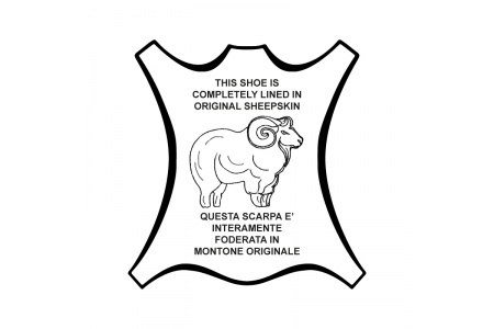 Sheepskin Lining